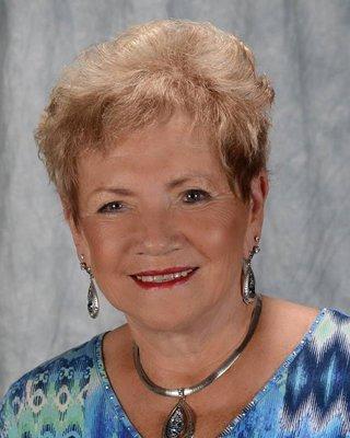 Joann Condit